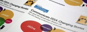 Communicate Lineup